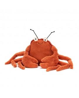 crispin crabe PM