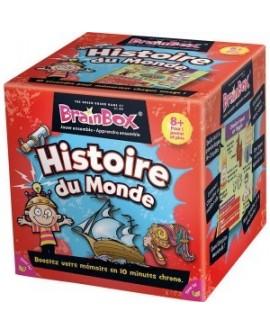 brainbox historie du monde