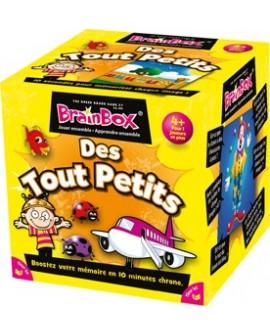 brain box tout petits