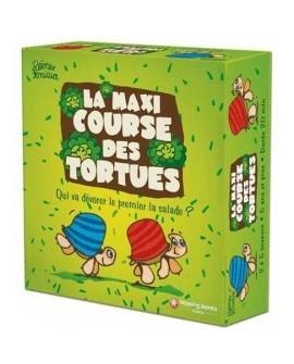 maxi course des tortues