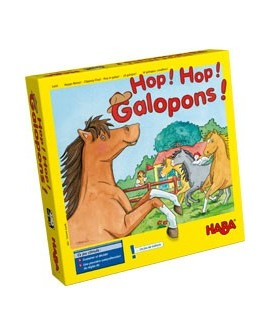 hophop galopons
