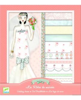 Dressing : robes de mariées