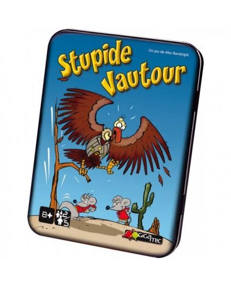 Stupides vautours