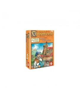 Carcassonne maires et monastères ext 5