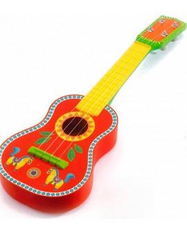 Ukulélé  guitare Animambo