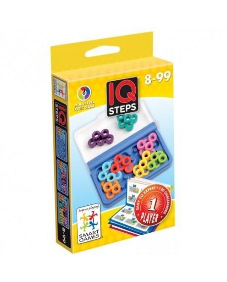 IQ Step