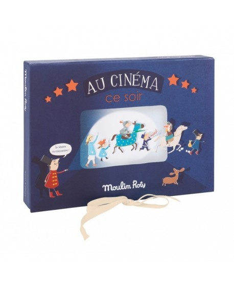 Coffret cinema