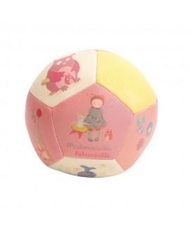 Ballon souple 10cm M et Ribambelle