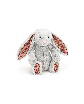 blossom silver lapin petit