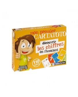 Cartatoto chiffres