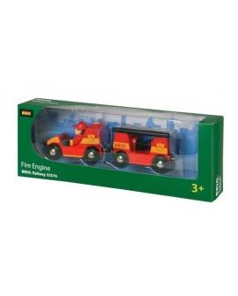 vehicule pompiers