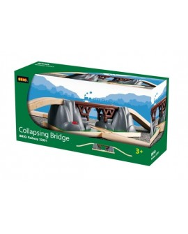 pont catastrophe