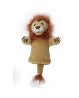 marionnette lion
