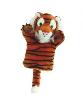 marionnette tigre