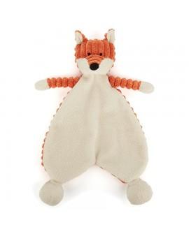 Cordy roy baby renard doudou
