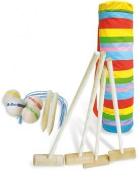 Croquet junior