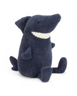 Toothy requin