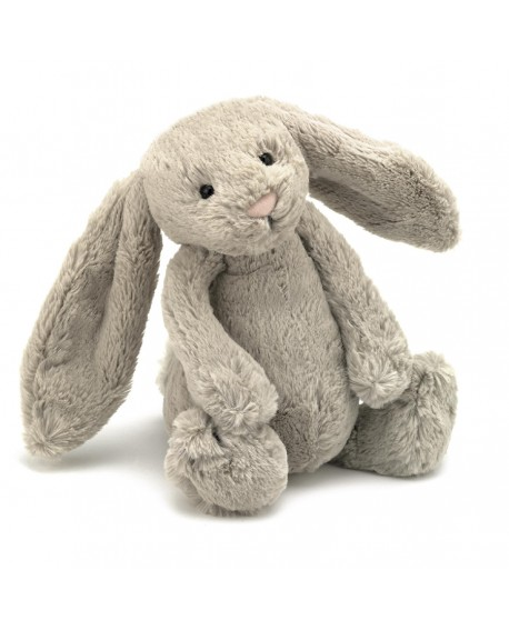lapin beige medium bashful