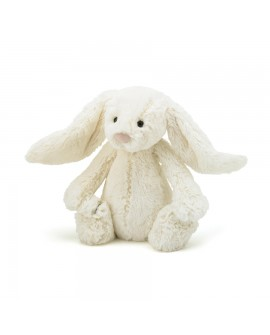 bashful creme lapin medium