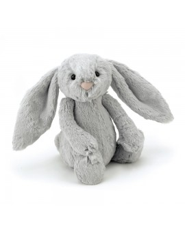 lapin medium silver  bashful