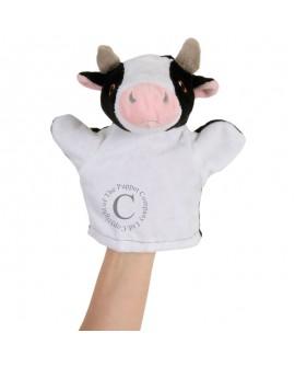 1ere marionnette vache