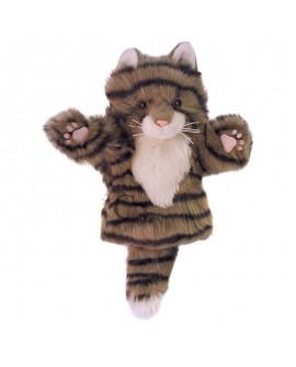 marionnette chat