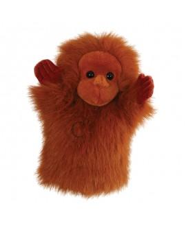 marionnette orang outan