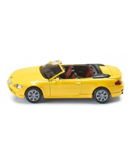 Cabriolet BMW