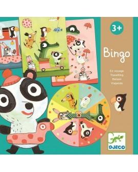 bingo voyage