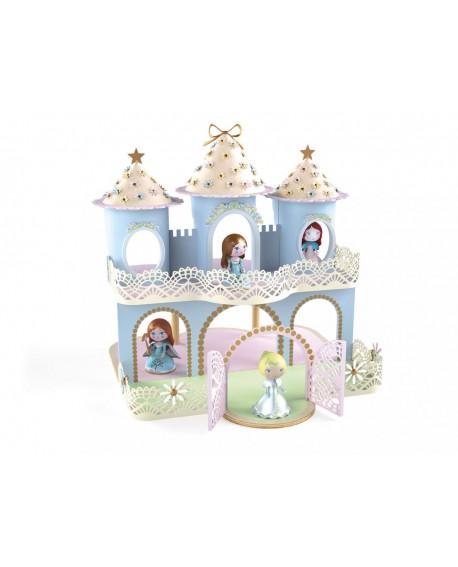 Ze Princesses Castle