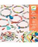 Bracelets de printemps - Djeco