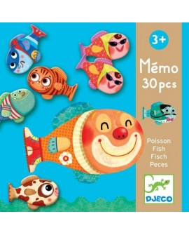 memo poisson