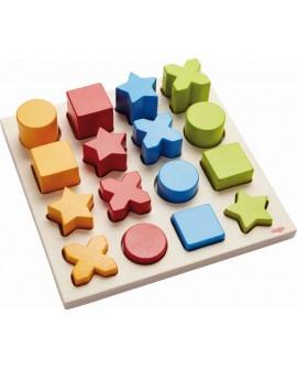 jeu de classement mix formes - HABA