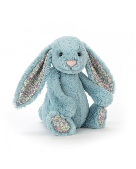 blossom aqua lapin medium