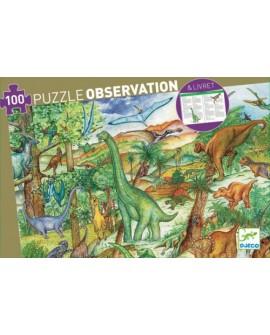 100p dinosaures