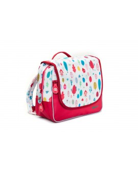 Cartable A5 Chaperon rouge On the Move Lilliputiens