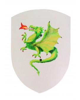 Bouclier  dragon 27-37cm