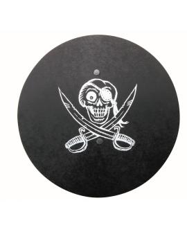 bouclier de pirate 31cm