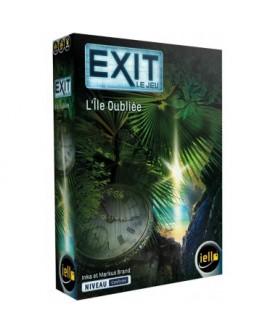 Exit  : l ile oubliée