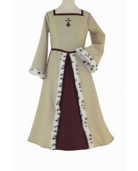 Anne de Bretagne 6-8 ans