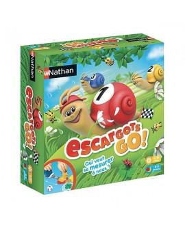 Escargots Go !
