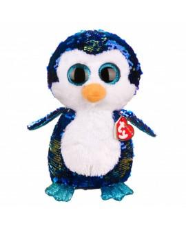 Flippables Payton le pingouin