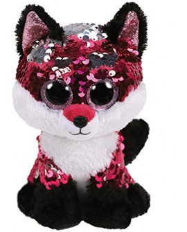 Flippables Jewel le renard