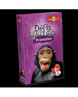Defis nature :  primates