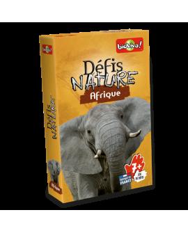 Defis nature : afrique