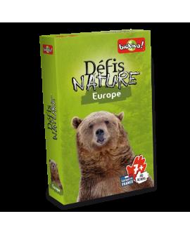 Defis nature : europe
