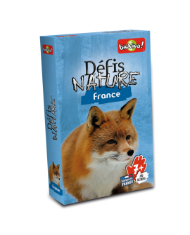 Defis nature : France