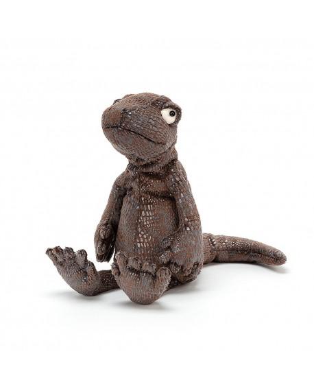 Kenny le dragon de Komodo