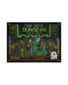 One deck dungeon Forêt des ombres