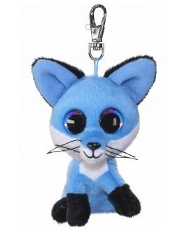 Porte clé Blueberry 8,5 cm